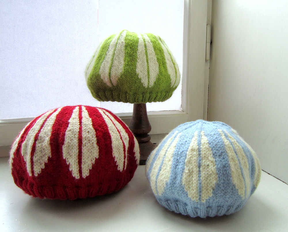 Knitting Pattern Shop | A creative life tangled up in lovely yarn!